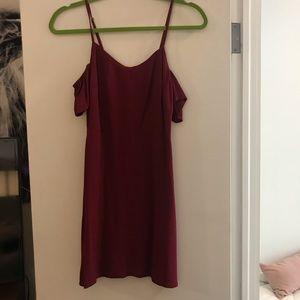 Reformation Livi Dress only worn once!